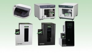 Sorna Vertex DICOM CD burner hardware options