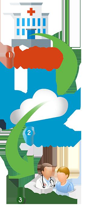 Vertex Cloud Share
